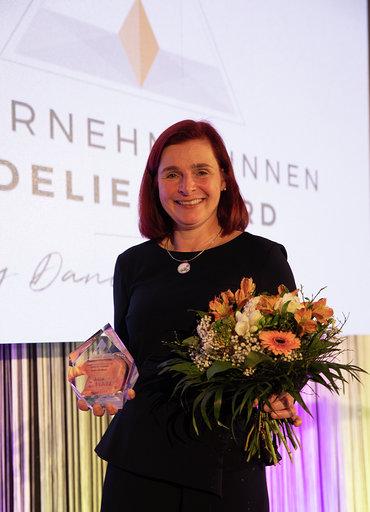 Adelie Award Platz 2
