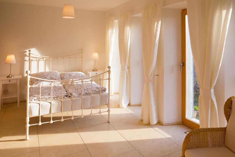 Fewo Marias Leidenschaft - Schlafzimmer
